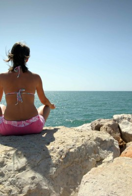 Yoga and meditation retreats in Portugal