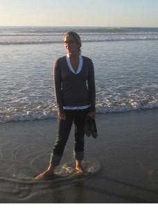 Meet your yoga teachers: Dr. Yvonne Stolz-Longaker