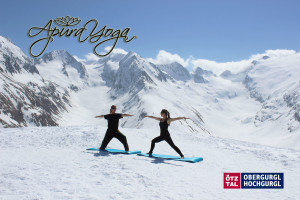 Yoga for Ski/ Snowboarding in Austria
